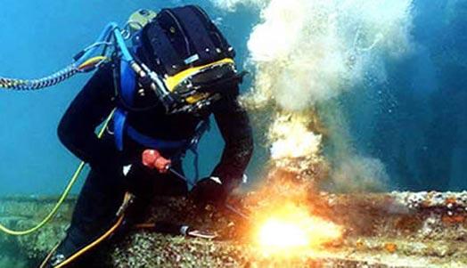 Underwater Construction/Demolition